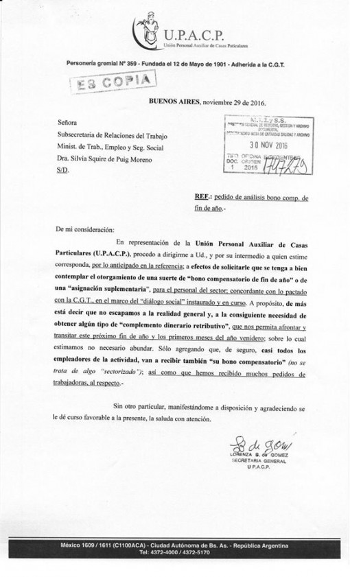 pedido-al-ministerio-de-bono-servicio-domestico